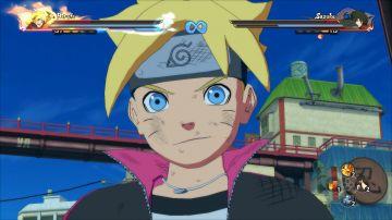 Immagine -5 del gioco Naruto Shippuden Ultimate Ninja Storm 4: Road to Boruto  per Nintendo Switch