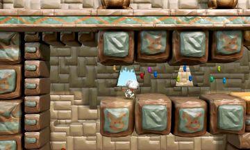 Immagine 0 del gioco La Grande Avventura di Snoopy per Nintendo 3DS