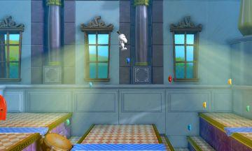 Immagine -5 del gioco La Grande Avventura di Snoopy per Nintendo 3DS