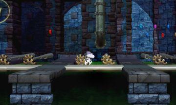 Immagine -3 del gioco La Grande Avventura di Snoopy per Nintendo 3DS