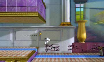 Immagine -2 del gioco La Grande Avventura di Snoopy per Nintendo 3DS