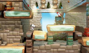 Immagine -1 del gioco La Grande Avventura di Snoopy per Nintendo 3DS