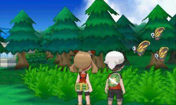 Immagine -1 del gioco Pokemon Rubino Omega per Nintendo 3DS