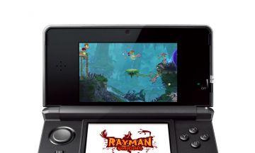 Immagine -5 del gioco Rayman Origins per Nintendo 3DS