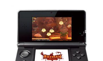 Immagine -4 del gioco Rayman Origins per Nintendo 3DS