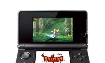 Immagine -3 del gioco Rayman Origins per Nintendo 3DS