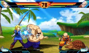 Immagine -12 del gioco Dragon Ball Z Extreme Butoden per Nintendo 3DS