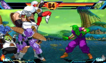 Immagine -11 del gioco Dragon Ball Z Extreme Butoden per Nintendo 3DS