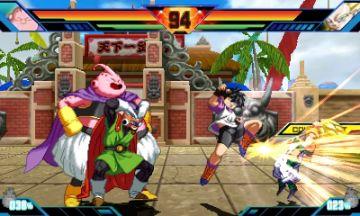 Immagine -10 del gioco Dragon Ball Z Extreme Butoden per Nintendo 3DS
