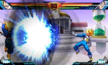 Immagine -8 del gioco Dragon Ball Z Extreme Butoden per Nintendo 3DS