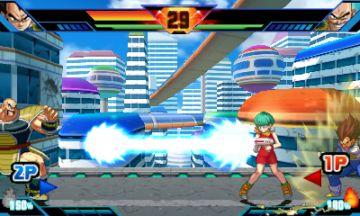 Immagine -7 del gioco Dragon Ball Z Extreme Butoden per Nintendo 3DS