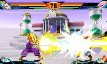 Immagine -5 del gioco Dragon Ball Z Extreme Butoden per Nintendo 3DS