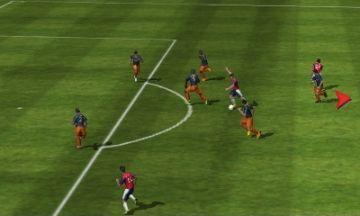 Immagine -5 del gioco FIFA 13 per Nintendo 3DS