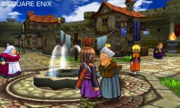 Immagine -1 del gioco Dragon Quest XI per Nintendo 3DS