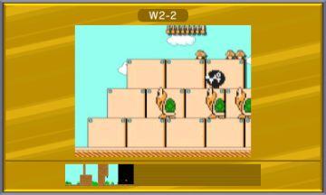 Immagine -9 del gioco Super Mario Maker per Nintendo 3DS
