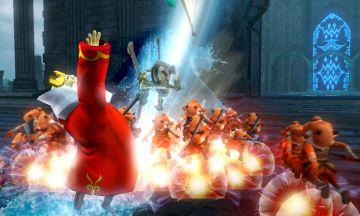 Immagine -5 del gioco Hyrule Warriors Legends per Nintendo 3DS