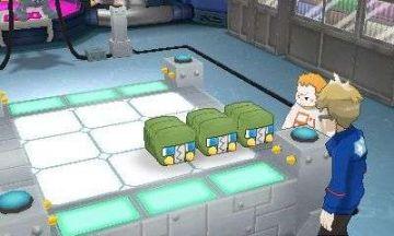 Immagine -2 del gioco Pokemon Ultraluna per Nintendo 3DS