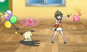 Immagine 0 del gioco Pokemon Ultraluna per Nintendo 3DS