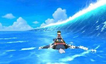 Immagine -3 del gioco Pokemon Ultraluna per Nintendo 3DS
