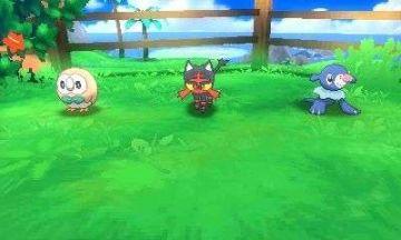 Immagine -5 del gioco Pokemon Ultraluna per Nintendo 3DS