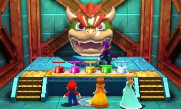 Immagine -4 del gioco Mario Party: The Top 100 per Nintendo 3DS