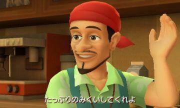 Immagine -3 del gioco Detective Pikachu per Nintendo 3DS