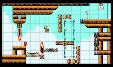 Immagine -16 del gioco Super Mario Maker per Nintendo 3DS