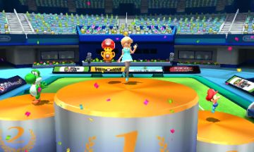 Immagine -4 del gioco Mario Sports Superstars per Nintendo 3DS