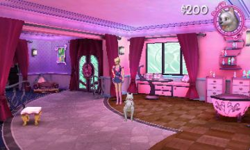 Immagine -5 del gioco Barbie Dreamhouse Party per Nintendo 3DS