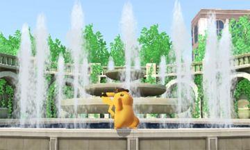 Immagine -5 del gioco Detective Pikachu per Nintendo 3DS