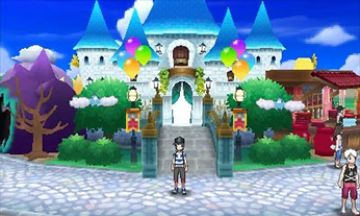 Immagine 0 del gioco Pokemon Sole per Nintendo 3DS