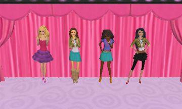 Immagine -4 del gioco Barbie Dreamhouse Party per Nintendo 3DS