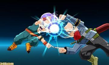 Immagine -4 del gioco Dragon Ball Fusions per Nintendo 3DS