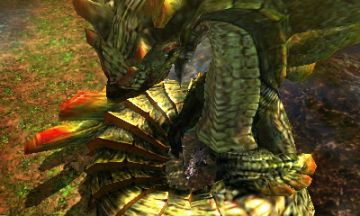Immagine -4 del gioco Monster Hunter 4 per Nintendo 3DS