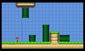Immagine -15 del gioco Super Mario Maker per Nintendo 3DS