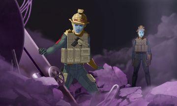 Immagine -1 del gioco Shin Megami Tensei: Strange Journey Redux per Nintendo 3DS