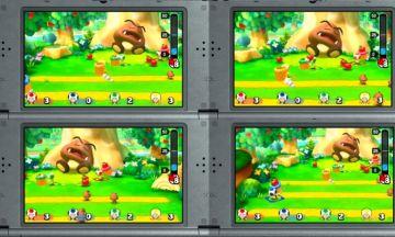 Immagine -16 del gioco Mario Party Star Rush per Nintendo 3DS