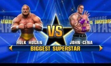 Immagine -5 del gioco WWE All Stars per Nintendo 3DS