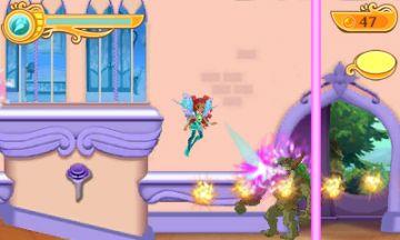 Immagine -5 del gioco Winx Club: Missione Alfea per Nintendo 3DS