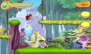 Immagine -4 del gioco Winx Club: Missione Alfea per Nintendo 3DS