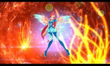 Immagine 0 del gioco Winx Club: Missione Alfea per Nintendo 3DS