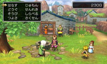 Immagine -16 del gioco Dragon Quest XI per Nintendo 3DS