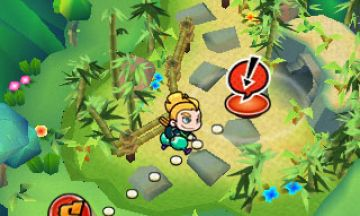 Immagine -3 del gioco Sushi Striker: The Way of Sushido per Nintendo 3DS
