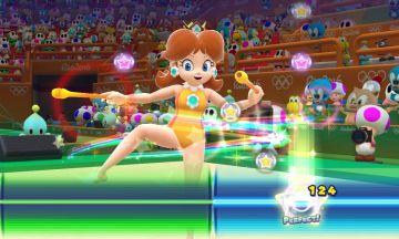 Immagine -4 del gioco Mario & Sonic ai Giochi Olimpici di Rio 2016 per Nintendo 3DS