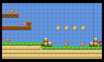 Immagine -14 del gioco Super Mario Maker per Nintendo 3DS
