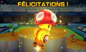 Immagine 0 del gioco Mario Sports Superstars per Nintendo 3DS
