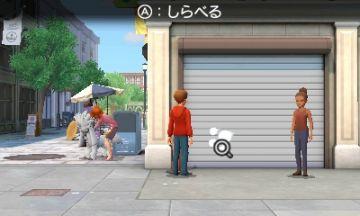 Immagine -2 del gioco Detective Pikachu per Nintendo 3DS