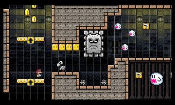 Immagine -11 del gioco Super Mario Maker per Nintendo 3DS