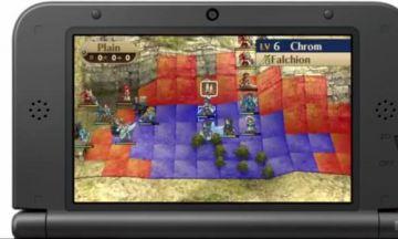 Immagine 0 del gioco Fire Emblem: Awakening per Nintendo 3DS