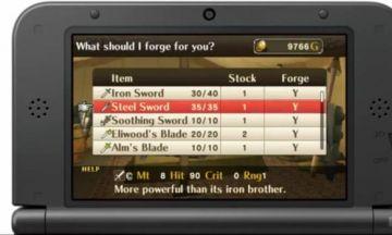 Immagine -3 del gioco Fire Emblem: Awakening per Nintendo 3DS